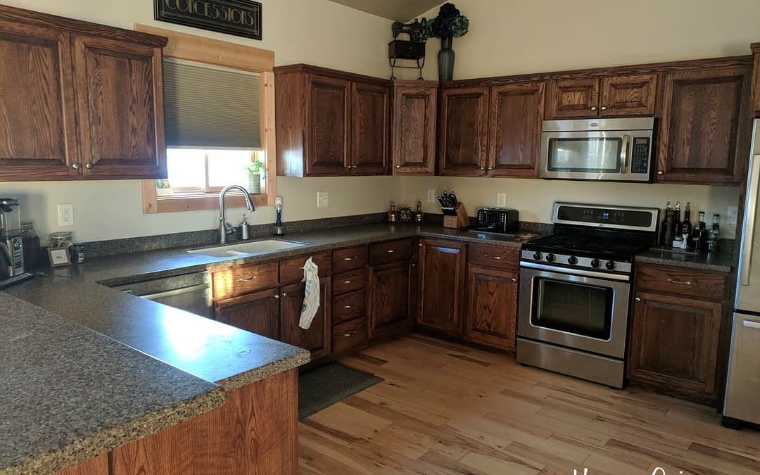 Setting Up House – Establishing a Cleaning Routine