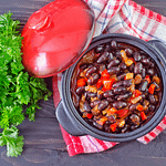 Delicious & Healthy Black Bean Recipes