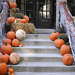 Halloween at Home Ideas