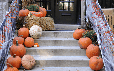 Halloween at Home Ideas: Food & Activities for the Whole Family