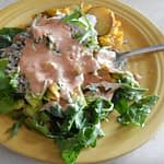 "Homemade ""French"" Salad Dressing"