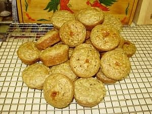 Simple Muffins