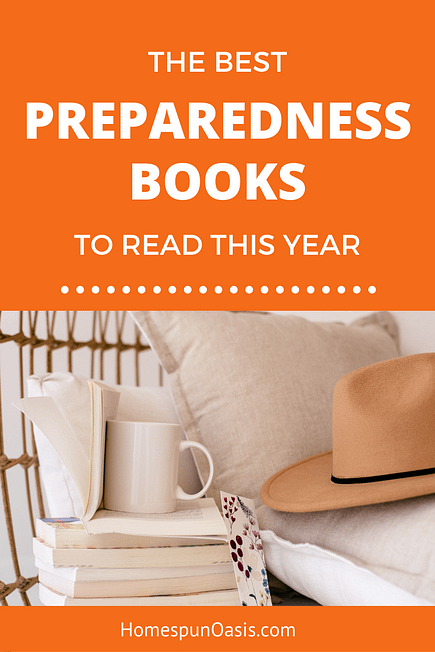 Preparedness & Homesteading Resources