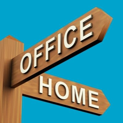 Working From Home: How to Make it Work