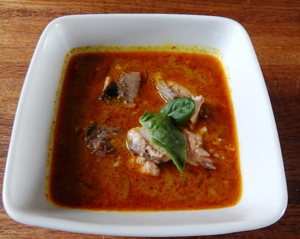 Nourishing Soups for a Cold Winter Day