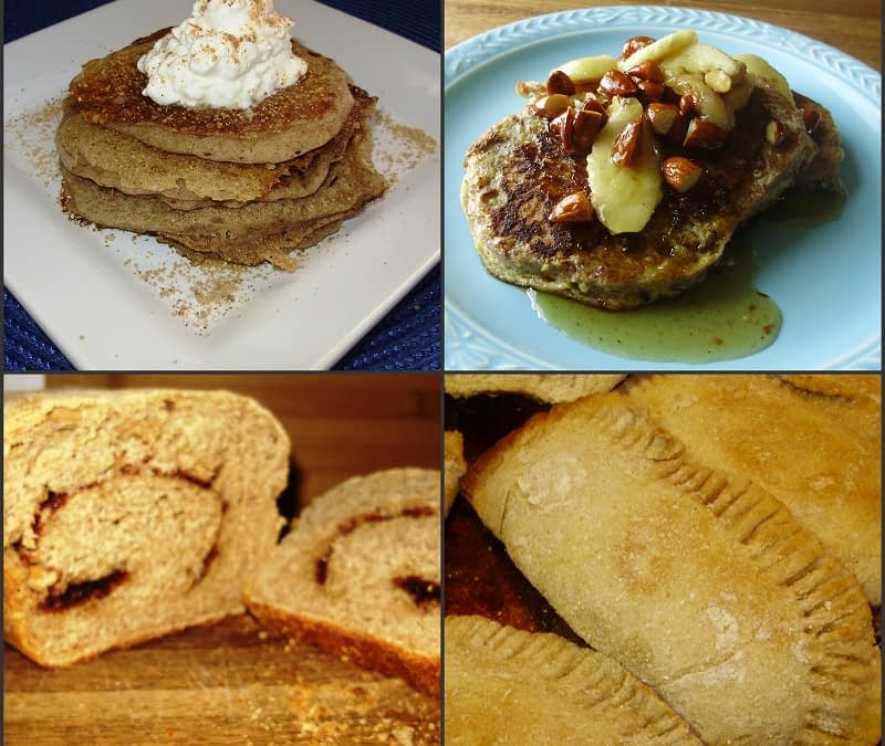 My Well-Traveled Sourdough Starter and Favorite Sourdough Dishes