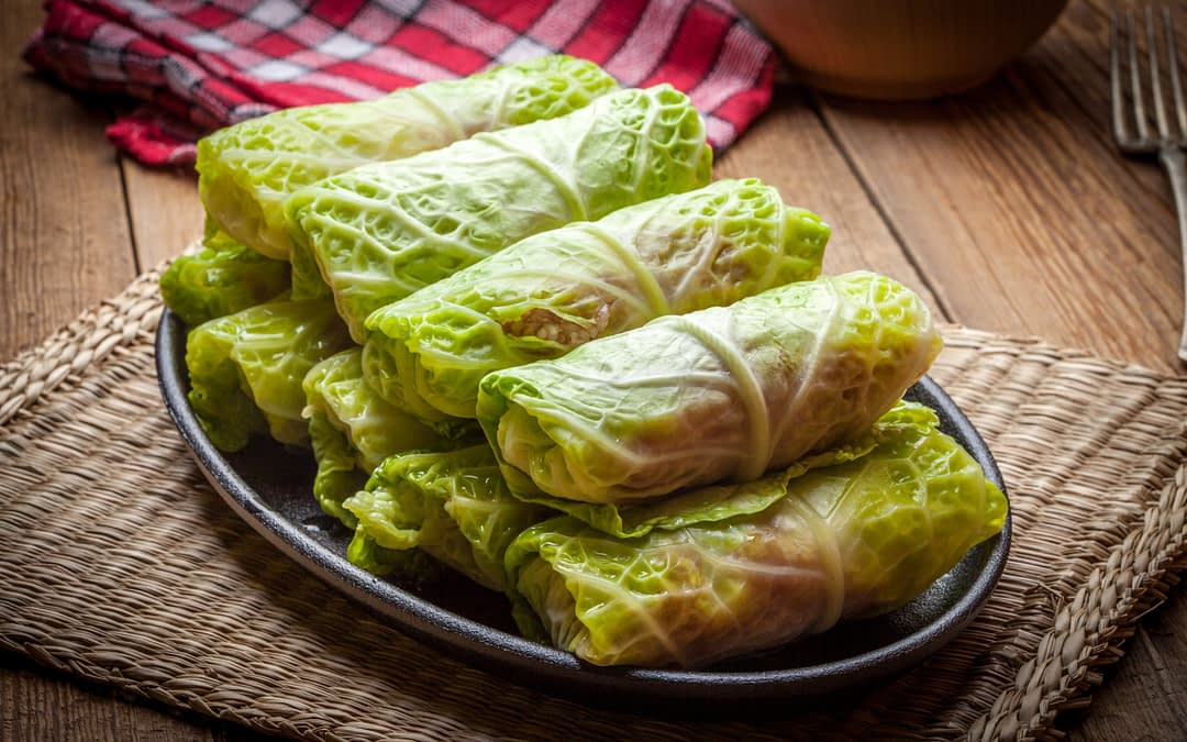 March Meal Plan Ideas: For the Love of Cabbage
