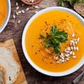 30 Healthy Soup Recipes