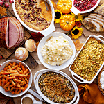20+ Thanksgiving Leftovers Recipes