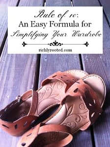 An-Easy-Formula-for-Simplifying-Your-Wardrobe-RichlyRooted.com_