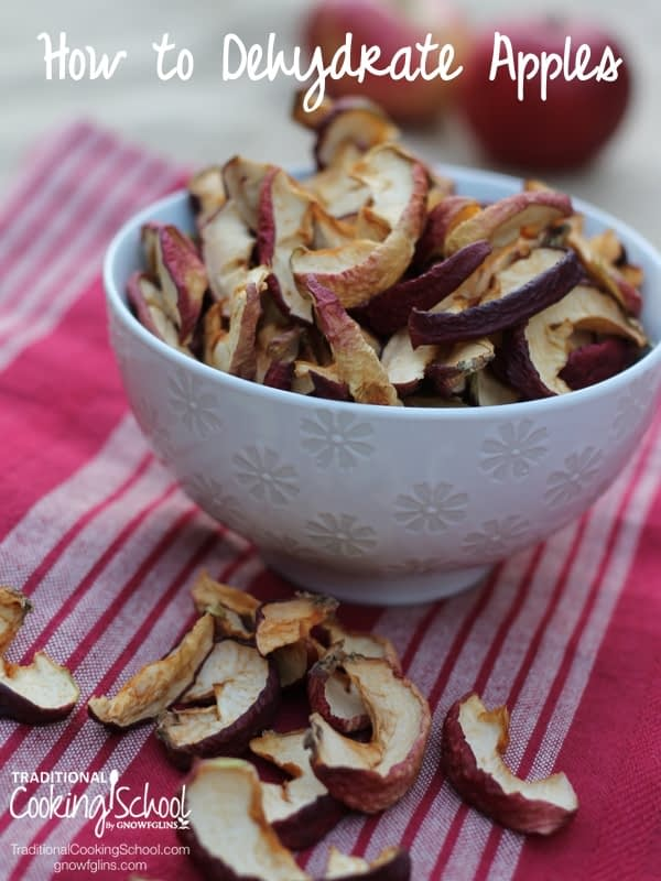 Apple Recipes ~ A Baker's Dozen! | Looking for tasty ways to use up autumn's favorite fruit? Here's 13 ideas. | HomespunOasis.com